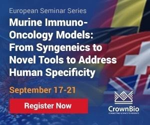 CrownBio European Fall Seminar Series