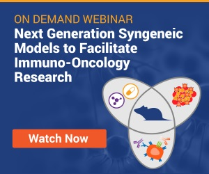 Next generation syngeneic models to facilitate immuno-oncology research