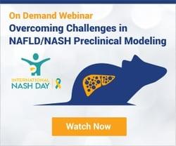 NASH Day Webinar