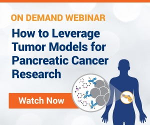How to Leverage Tumor Models for Pancreatic Cancer Research