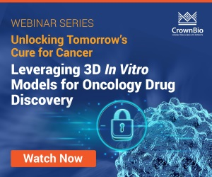 Webinar Series: Unlocking Tomorrows Cure for Cancer