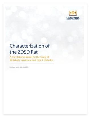 Publication ZDSD Rat