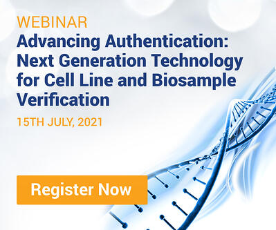 Advancing Authentication: Next Generation Technology for Cell Line and Biosample Verification