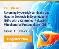 Webinar: Reversing Hypertriglyceridemia and Hepatic Steatosis in