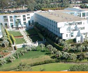 Hilton, Torrey Pines, San Diego