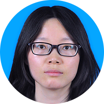 Hongjuan Zhang, PhD, Senior Scientist
