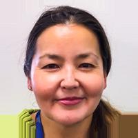 Dr. Michelle Solomon