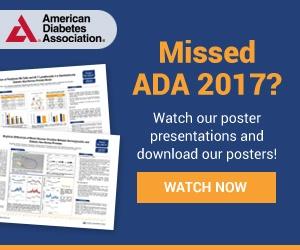 Missed ADA 2017