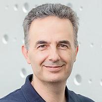 Manolis Pasparakis