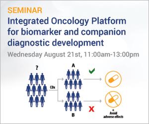 JSR Life Sciences' Integrated Oncology Platform for Biomarker and Companion Diagnostic Development