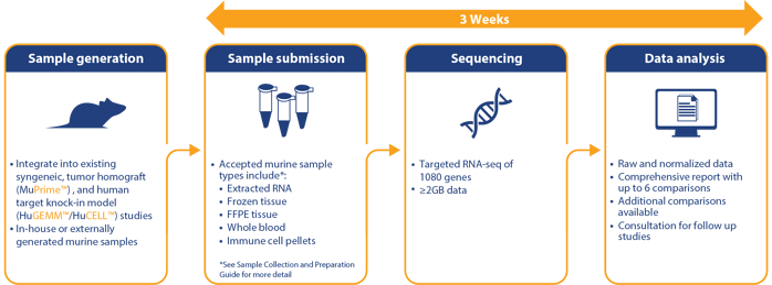 Streamline Your In Vivo Study Workflow Sample Analysis