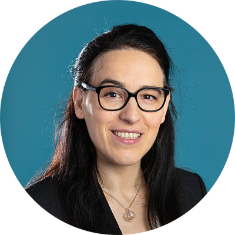 Sylvia F Boj, Scientific Director, Hubrecht Organoid Technology (HUB)