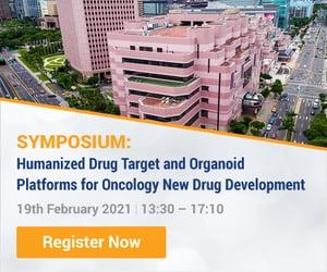 SYMPOSIUM: Humanized Drug Target and Organoids Platform on Oncology New Drug Development
