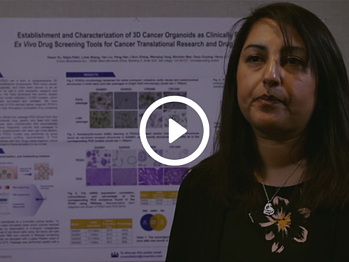 AACR Poster 1925: New PDX-Derived Cancer Organoids Developed