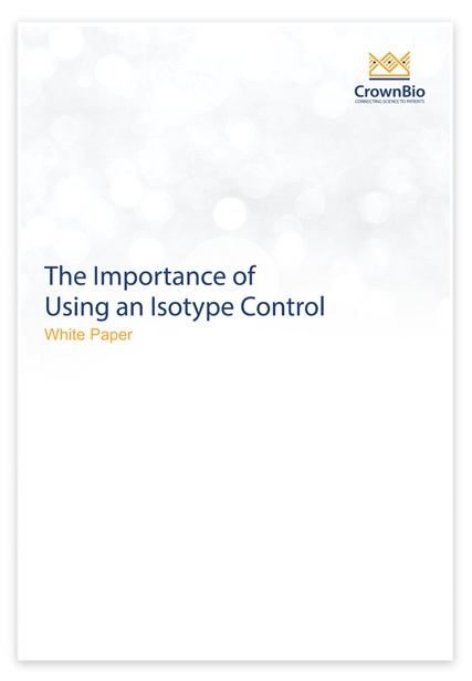 New White Paper: The Importance of Using an Isotype Control