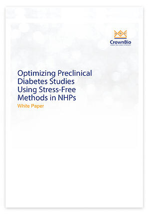 White Paper: Novel Technologies to Optimize NHP Study Data