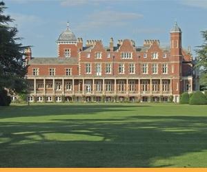 Babraham Institute, Cambridge UK
