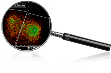 flow-cytometry-platform-magnifyglass