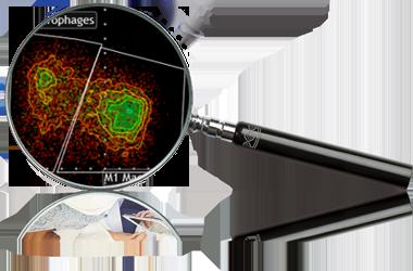 flow-cytometry-platform-magnifyglass