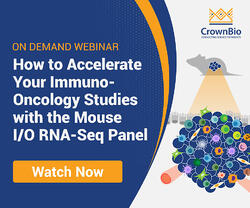 How to Accelerate Your Immuno-Oncology Studies with the Mouse I/O RNA-Seq Panel