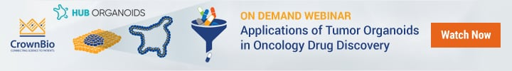 webinar on applications of tumor organoids in oncology drug discovery