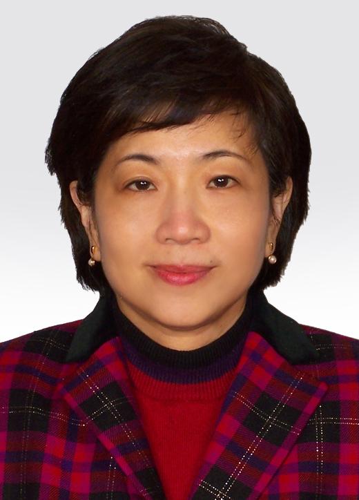 Pam Shang, CrownBio VP Global Quality